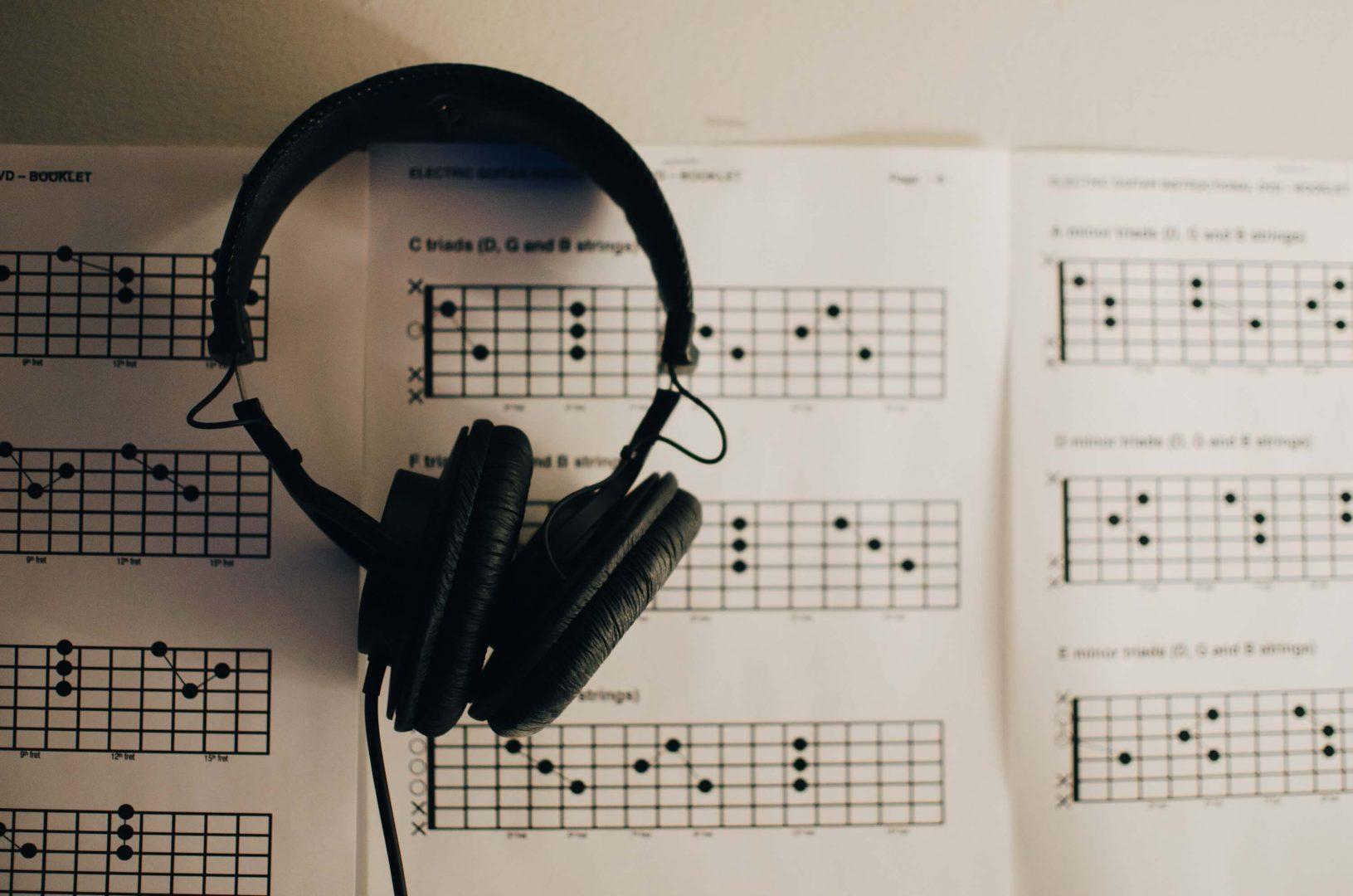 Dica: 5 Métodos de Guitarra para Você Estudar